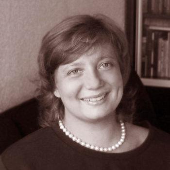 Анна Писаревская