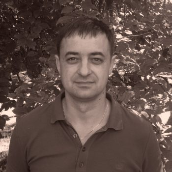 Александр Горбов