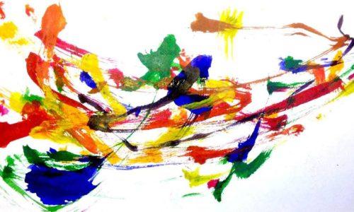 13 марта.Помогать Интересно. «Какое искусство современное?»