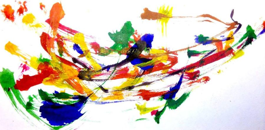 Помогать Интересно. «Какое искусство современное?»
