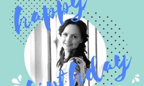 День Рождения Киры Косыгиной