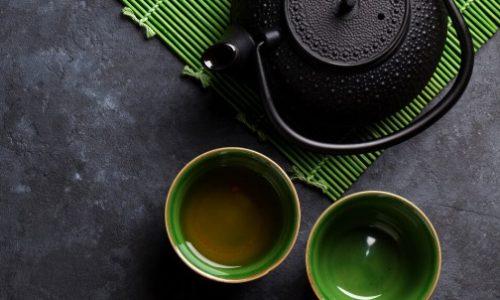 11 декабря. Помогать интересно. Чайная церемония